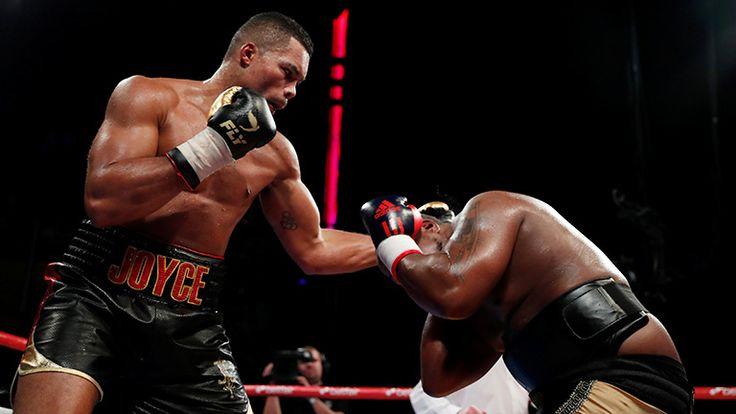 Olympic silver medallist Joe Joyce sets next fight #News #JoeJoyce #allthebelts #boxing