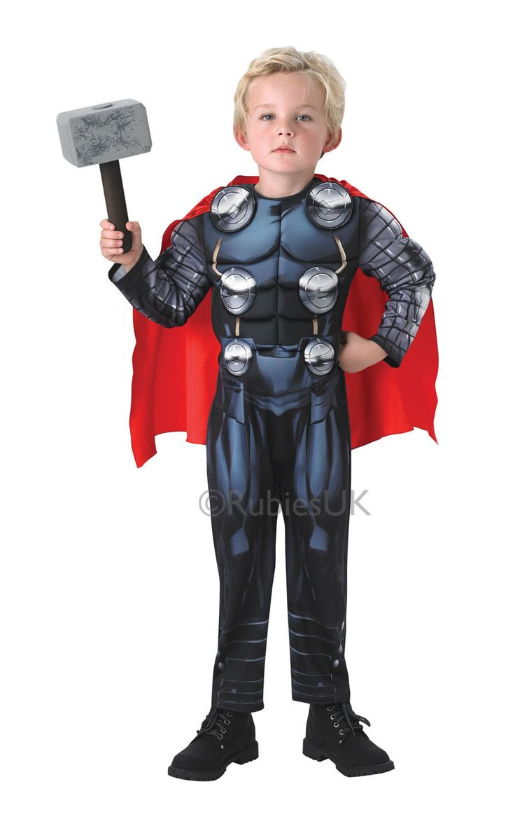 Thor Deluxe.