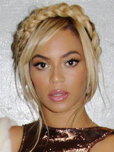 Iconic Celebrity Braids - Essence