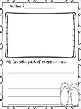 Back to School~ Opinion and Informational Writing COMBO packet!!!! Great for 1st Grade-3rd Grade! Different Writing templates for different writing levels!!! FREEBIES in the DOWNLOAD PREVIEW!!!!