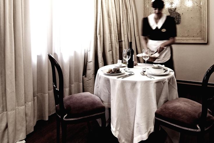 Private Dinner // Hotel Palma de Mallorca - Majorca