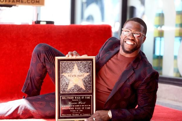 """Kevin Hart Swore Off Atlanta Strip Clubs Because He's A """"Married Man"""""""