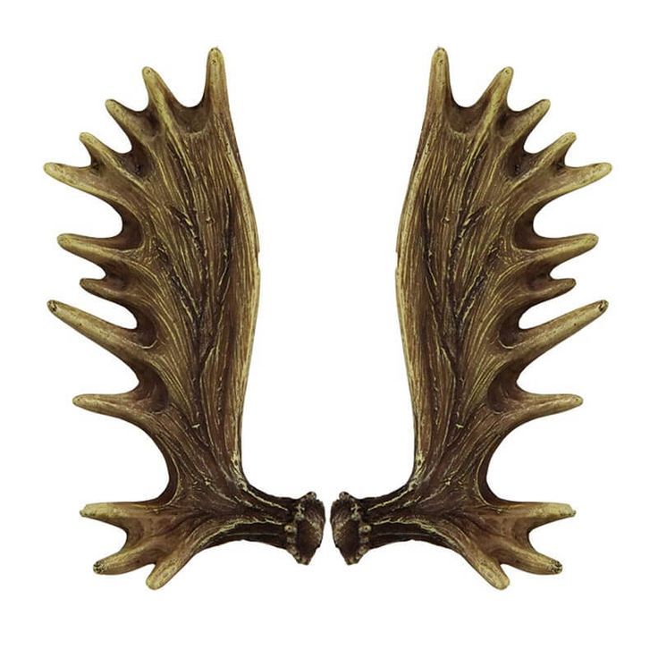 Check out the deal on Moose Antler Cabinet Pulls at Cabin Place