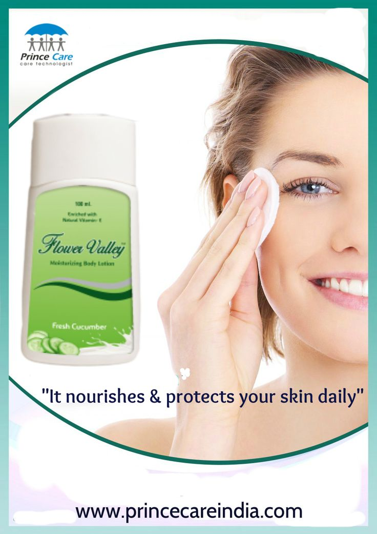 #FlowerValley nourishes and protects your #skin, enriched with herbal extracts and vitamin E. #MoisturizingLotion #lotion #skincare http://bit.ly/2zLY5Wd