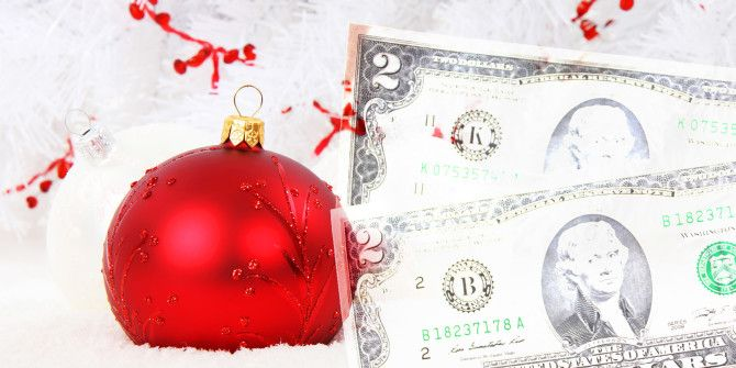5 Easy Ways To Have A Frugal Christmas And Not Be Called A Scrooge