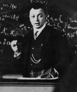The Romance That Led To A Legendary Science Burn - Wolfgang Pauli