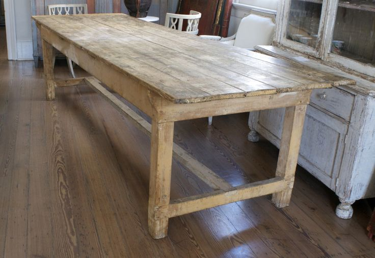 17 Best Images About Rustic Farm Tables On Pinterest Furniture French And Farm Tables