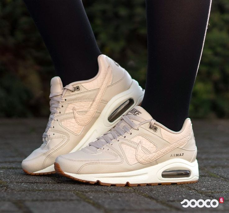 Meisjesachtig en stoer https://www.sooco.nl/nike-air-max-command-beige-lage-sneakers-29241.html