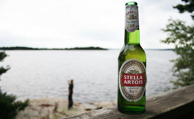 World's Largest Beer Maker to Ditch Fossil Fuels, Go 100% Renewables