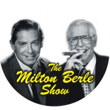 The Milton Berle Show - Uncle Miltie was the King of Television in the early 1950's