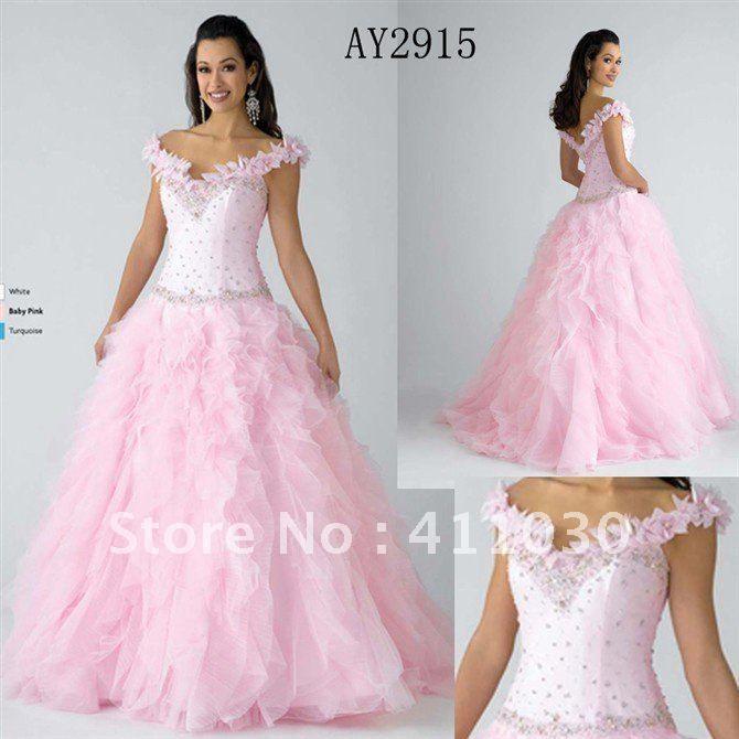 12 best Vestido de Noiva images on Pinterest | Wedding dressses ...