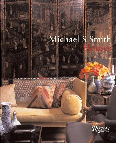 I Have This Book, And I Covet This Couch And Room!