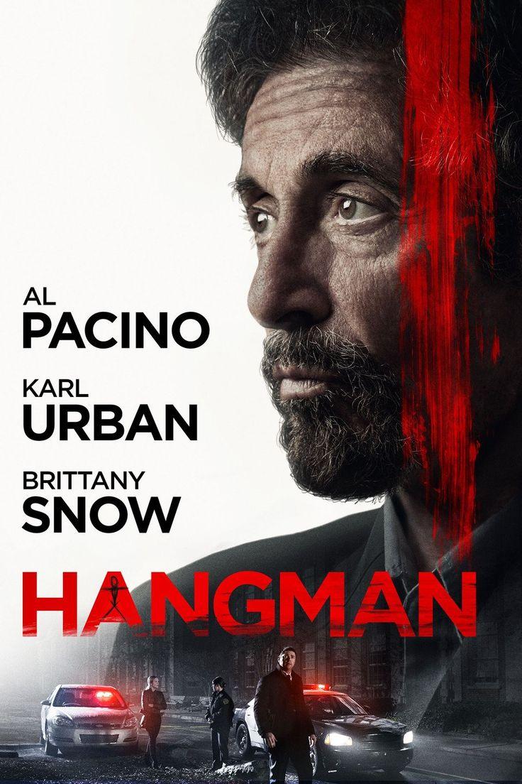Hangman 2017 English Watch Full Movie Online for FREE
