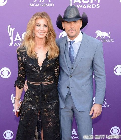 "taylor swift and tim mcgraw | Faith Hill Warns Taylor Swift To Stay Away From Tim McGraw - ""Major ..."