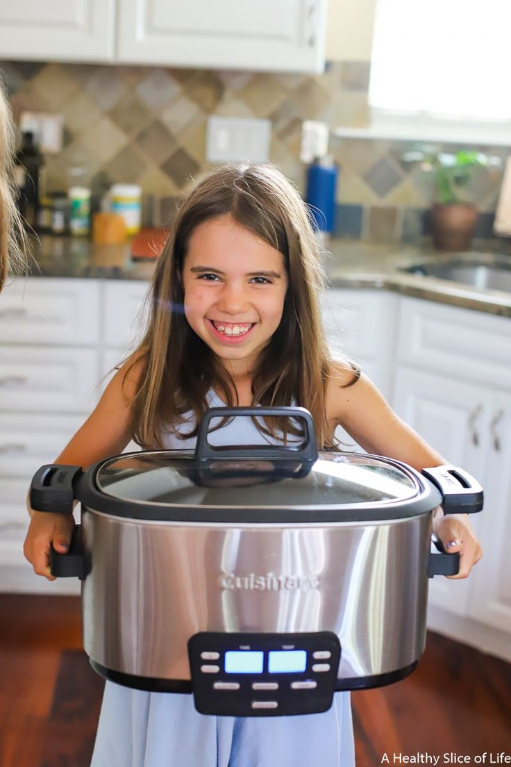 Ultimate List of Kid-Approved Healthy Crockpot Meals | A Healthy Slice of Life   – Crockpot Recipes