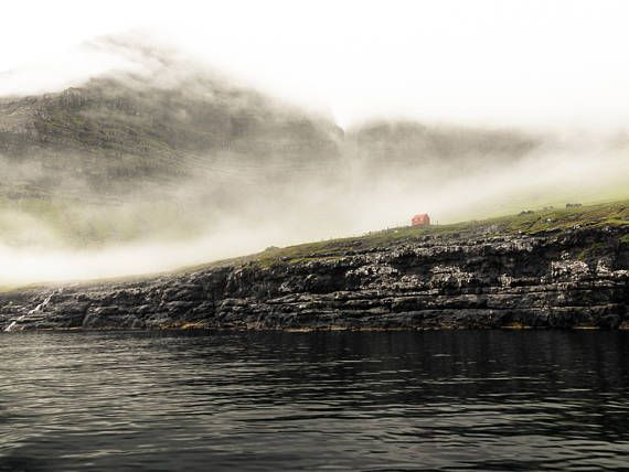 Faroe Islands Photography Landscape photography Country Home