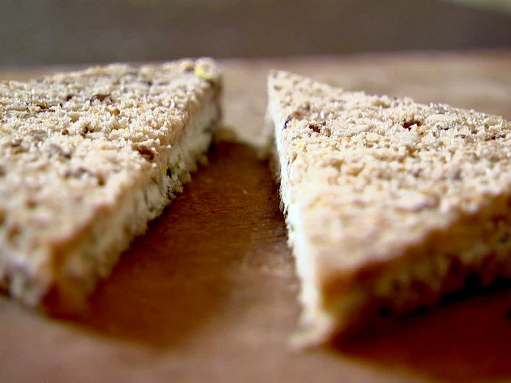 herbed goat cheese sandwiches - Food Network Com Barefoot Contessa Recipes