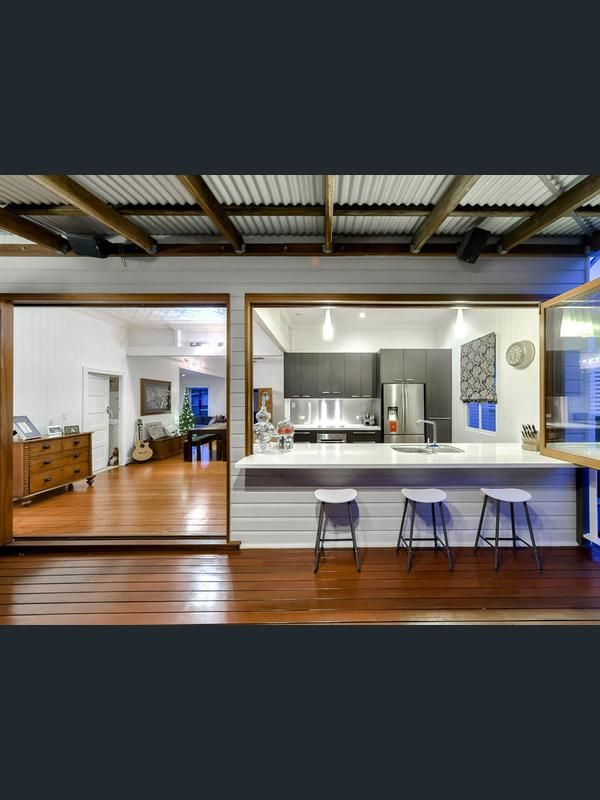 11 fagan road herston qld 4006 property details indoor outdoor kitchen diy outdoor on outdoor kitchen queensland id=35030