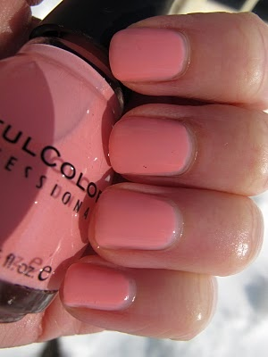 Sinful Colors Beautiful Girl!! An amazing nail polish! Sinfulcolors is an awesome