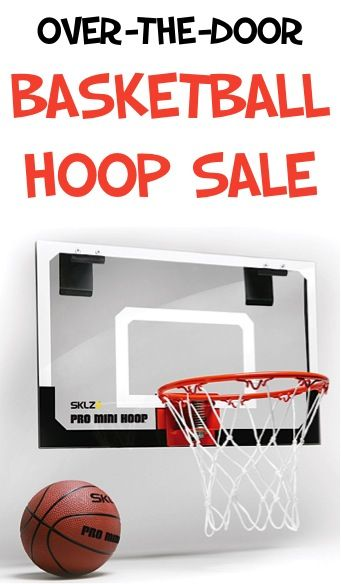 over the door basketball hoop sale hoops fun decorations