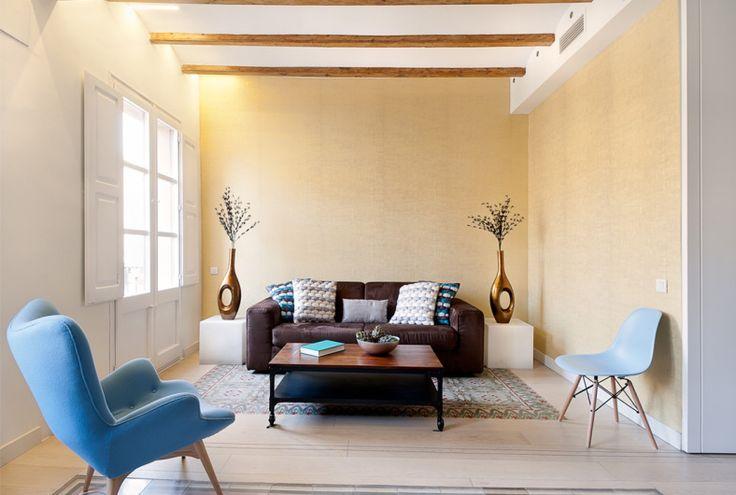 24 best markham stagers magazine blog images on pinterest - Home staging barcelona ...