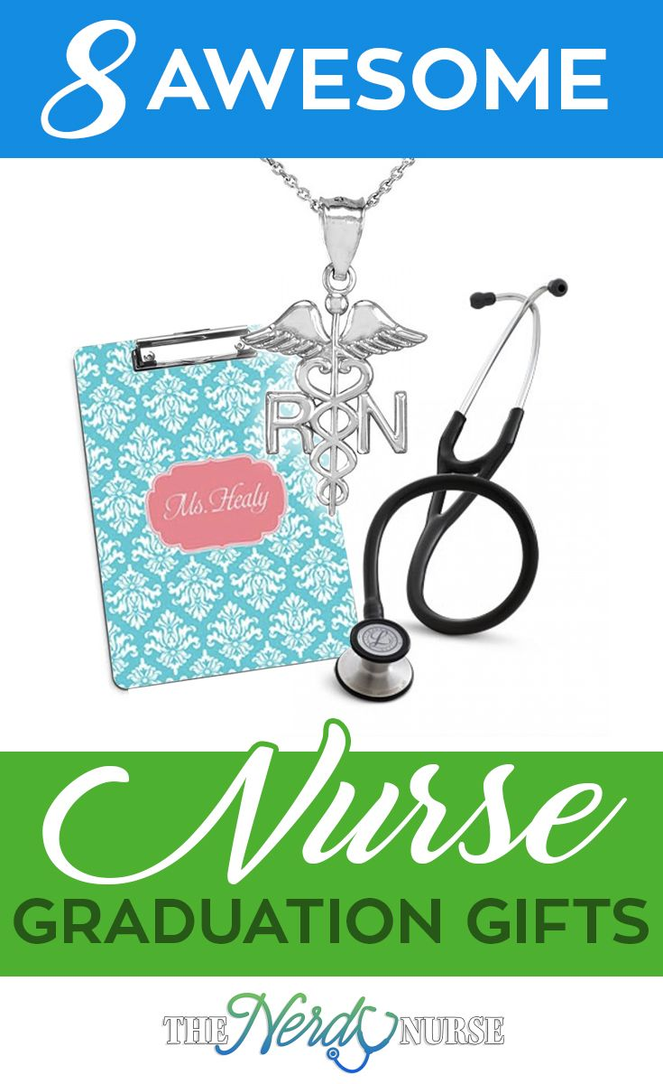 17 best images about gifts for nurses on pinterest - Graduation gift for interior design student ...