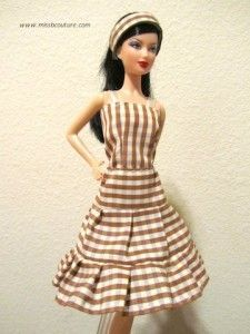 great site for dolls'  clothes patterns, mostly for Barbie and Ken too.