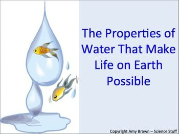 2 2 water dokimi science ib biology