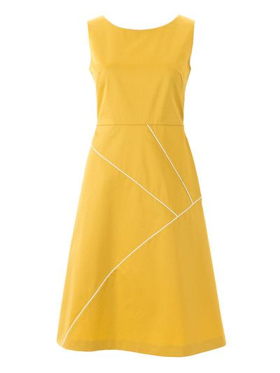 107-052016-B, burda style, nähen, DIY, Schnittmuster, Kleid