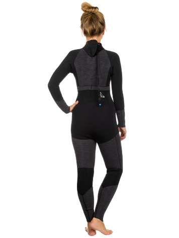 Roxy XY 4/3mm Fullsuit Back-Zip Wetsuit im Blue Tomato Online Shop  schnell und einfach bestellen. Die Roxy XY 4/3mm Fullsuit Back-Zip Wetsuit.