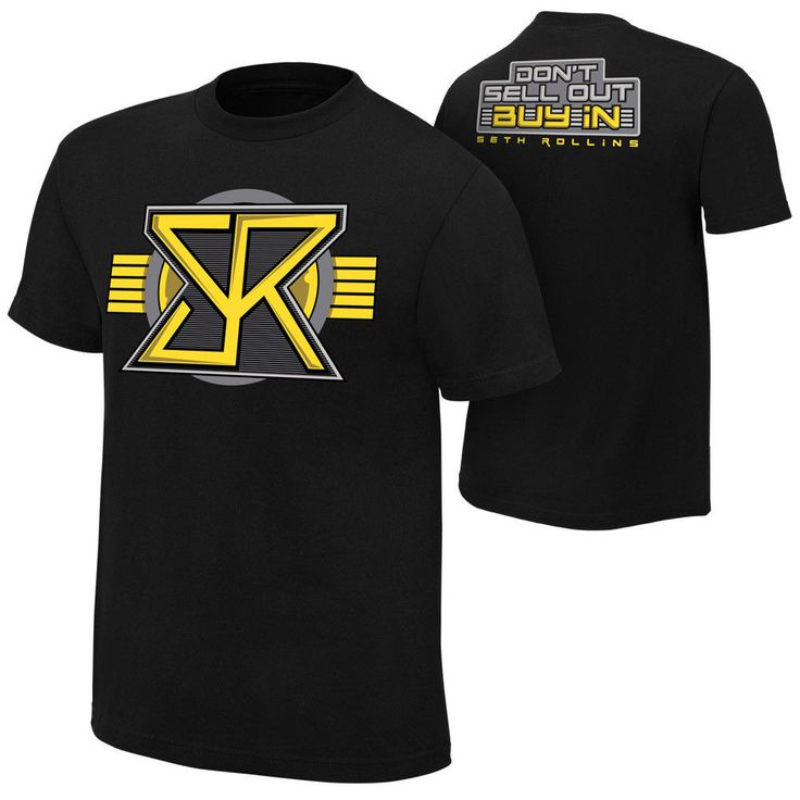 Seth Rollins Don't Sell Out Buy In Men's T-shirt Top Tee Shirt t-shirts Tshirt - http://bestsellerlist.co.uk/seth-rollins-dont-sell-out-buy-in-mens-t-shirt-top-tee-shirt-t-shirts-tshirt/