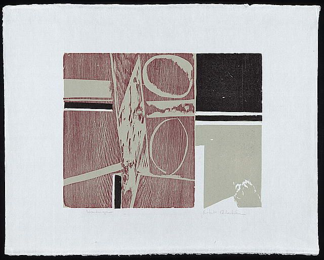Incorporation, Experimentation, and Outreach - Creative Space: Fifty Years of Robert Blackburn's Printmaking Workshop | Exhibitions - Library of Congress