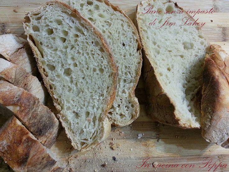 Pane+senza+impasto+di+Jim+Lahey