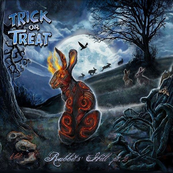HARD N' HEAVY NEWS: TRICK OR TREAT - REVEALS NEW ALBUM'S DETAILS!