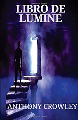 """""""Libro de Lumine"""" mentioned at Servante of Darkness: Words & Sounds for the Living:   #horror #poetry #book #spiritual #philosophy #criticism #drama #afterlife #life #death #light #LibroDeLumine"""