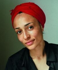 London's Leading Lady: Zadie Smith: Girls Crushes, Zadi Smith, Head Wraps, Natural Beautiful, White Teeth, New Book, Dental Care, Freckles, Beautiful People