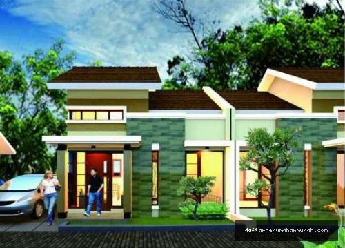 Puri Anindya Sedayu Jual Rumah Murah Idaman di Yogyakarta #rumahmurah #rumahidaman