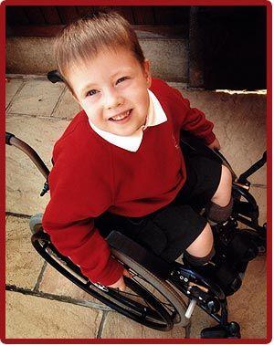 Ni os en sillas de ruedas silla de ruedas infantiles pinterest - Silla de ruedas ninos ...