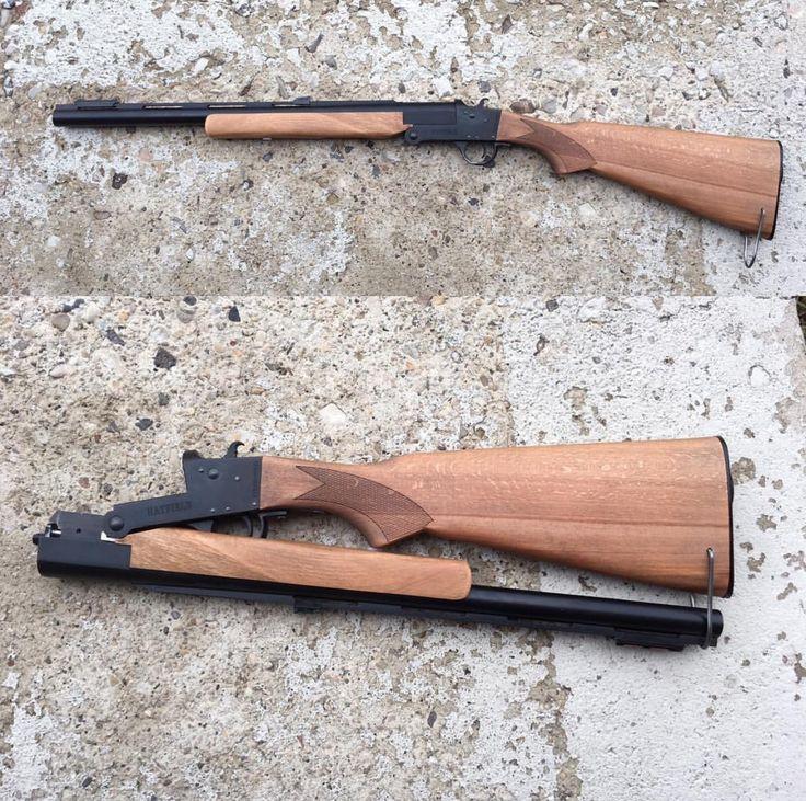 12ga Backpack/Bug Out Gun