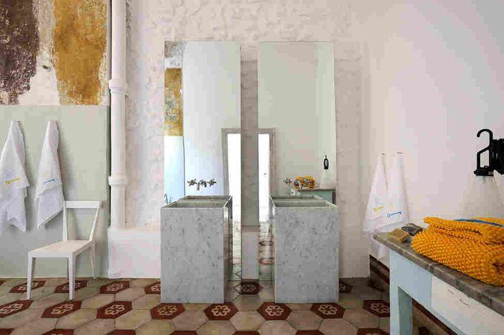 Дом-отель Capri Suite на острове Капри, Италия