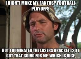 Image result for fantasy football aclfunny