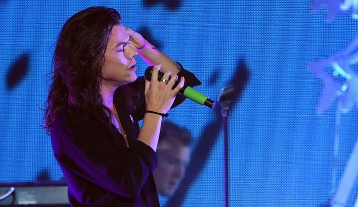 Harry Styles, Mick Jagger Biopic: Was SNL A Preview? [Opinion]