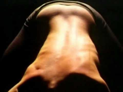 Great video about the natural fluid movements of the spine.