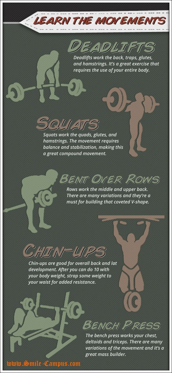how to build muscle fast for beginners