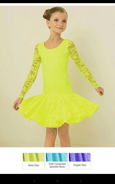 109 best Ballroom dresses to make images on Pinterest   Latin ...