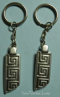 Greek souvenirs Χειροτεχνημα - Handmade