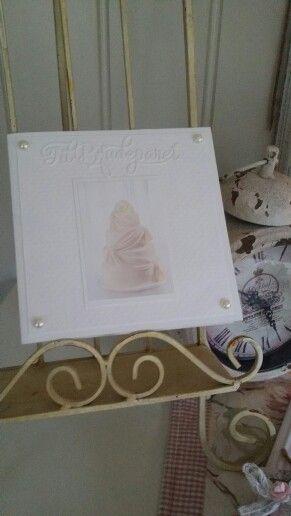 Bryllups kort på bestilling :-)