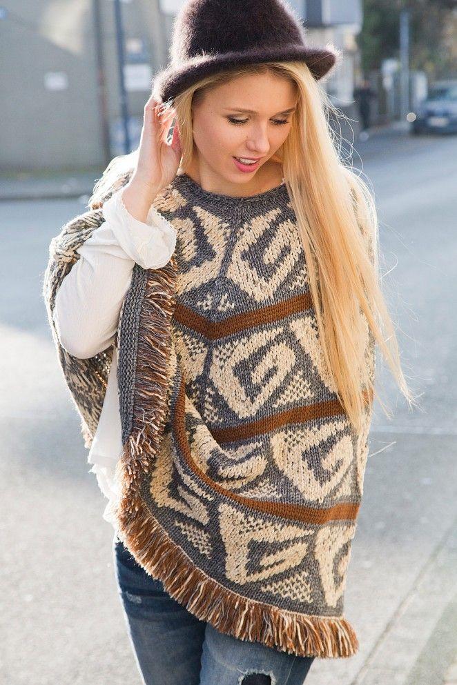 Winter 2014 | Model: Scarlett | Photos by Cris Dahm