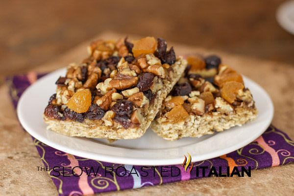 fruit and nut bar recipe healthy is banana a healthy fruit