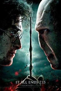 Harry Potter and the Deathly Hallows: Part 2: Movie Posters, Film, Harrypotter, Favorite Movies, Book, Harry Potter, Deathly Hallows